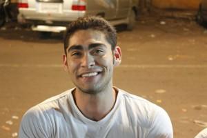 Kaizad Dastoor
